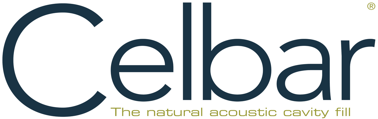 Celbar - Environmentally friendly acoustic thermal sound insulation