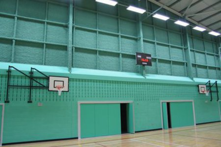 King Ethelbert School - School Acoustics