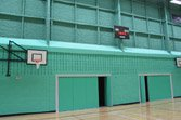 Sports Hall Acoustics - Acoustic Projects