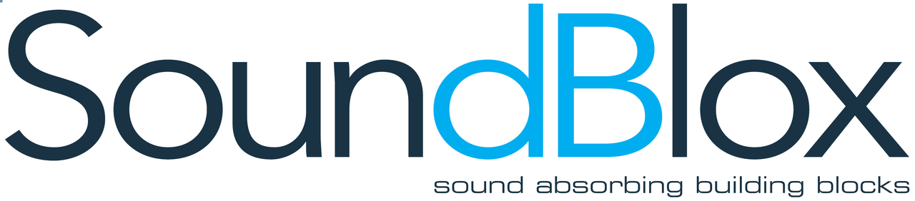 SoundBlox - Acoustic masonry building sound blocks